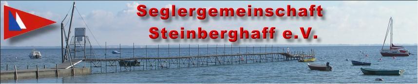 Seglergemeinschaft Steinberghaff e.V.